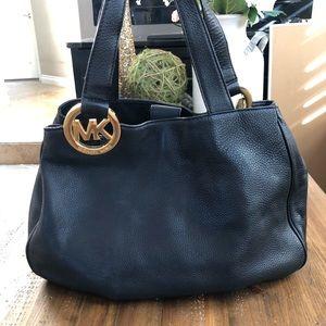Micheal Kors beautiful shopper shoulder bag